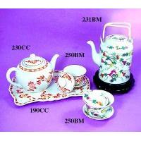 Hotel Guest Room Welcome Tea Sets